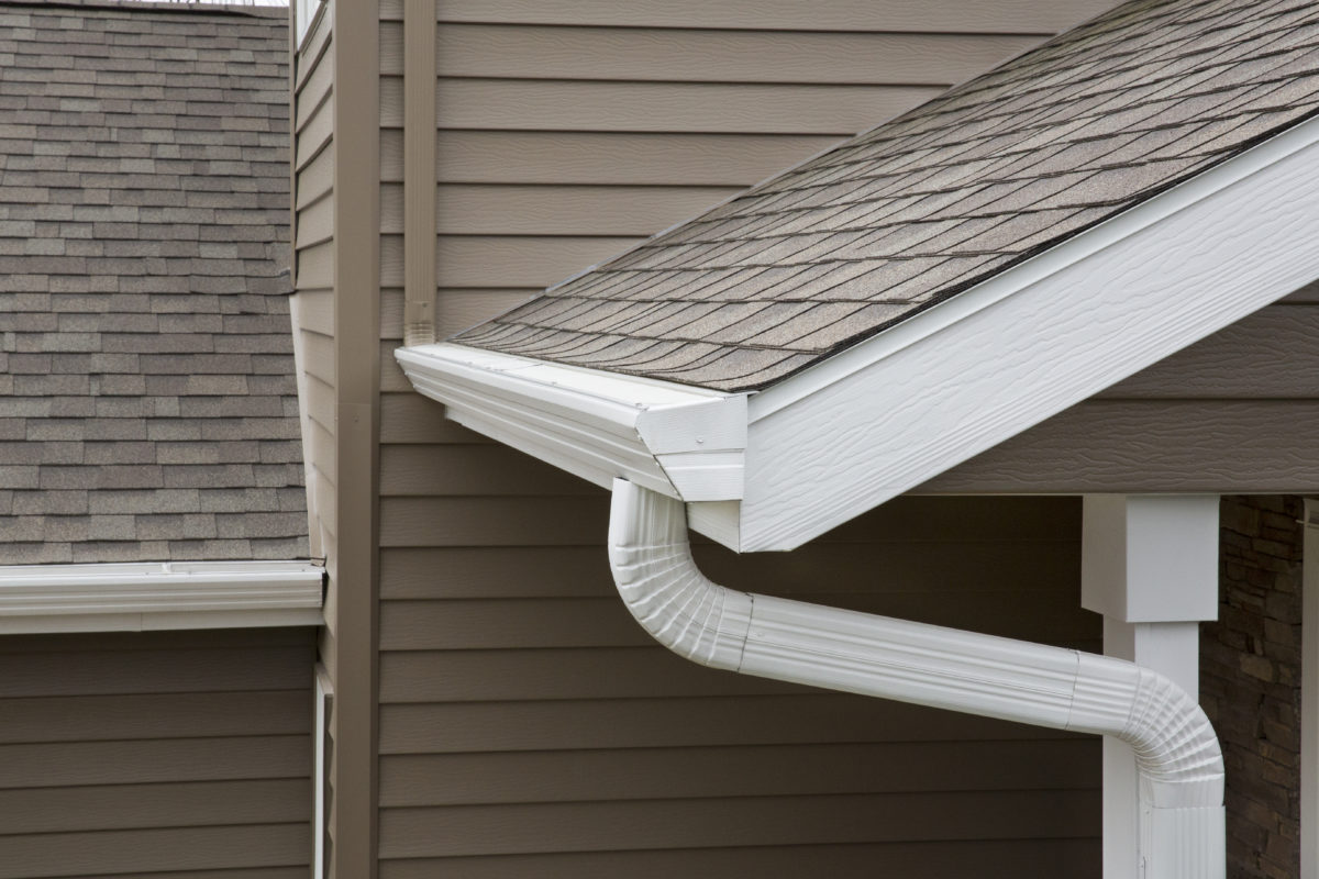 ABC Seamless Gutters